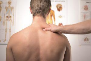 Activator Method Chiropractic Adjustment